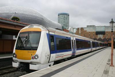 2013-06-28 - Birmingham Area bits