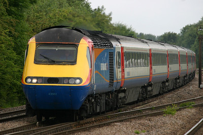 2013-06-29_Syston, Weybourne and Sheringham
