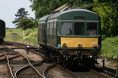 Sheringham Branch and the North Norfolk Railway