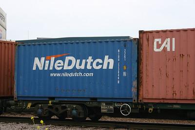 NIDU - Nile Dutch Africa Line