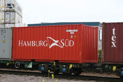 HASU - Hamburg Sud