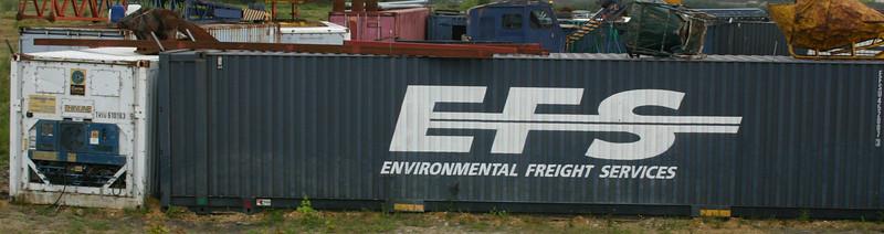 EFSU - Environmental Freight Svcs