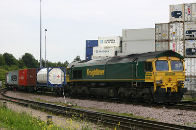 2013-07-02 - Felixstowe