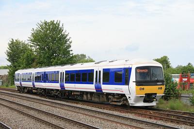 165023 - Chiltern Trains