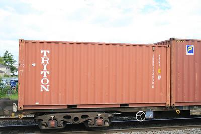 TRHU - Triton Container International Corp