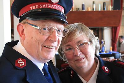 2014-05-24/25 - Alan & Carolyn Read Retirement, Sheringham