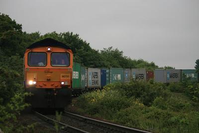 2014-05-27 - Ipswich and Felixstowe