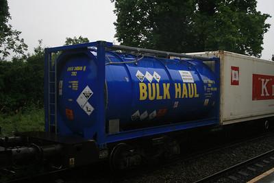 BRKU - Bulkhaul (UK) Ltd