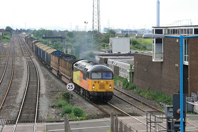 2014-05-30 - Port Talbot and Cardiff