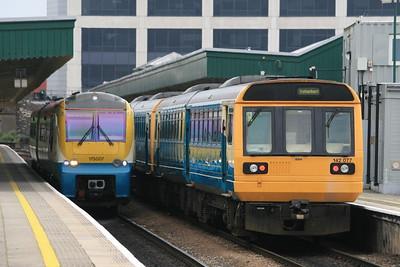 Arriva Trains Wales / Trenau Arriva Cymru