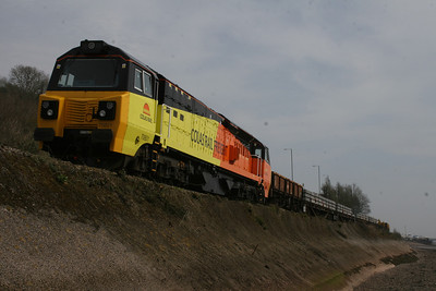 70801 - Colas Rail (Ex 70099)