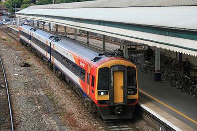 159014 - South West Trains