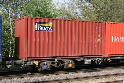 BEAU - Beacon Intermodal Leasing LLC