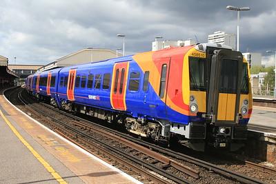 Class 458 'Juniper'