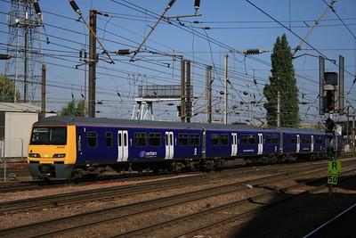 Class 322