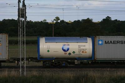 BSBU - Big Steel Box Corp