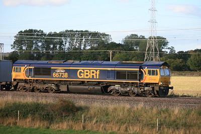 Class 66 - 667xx (GBRf)