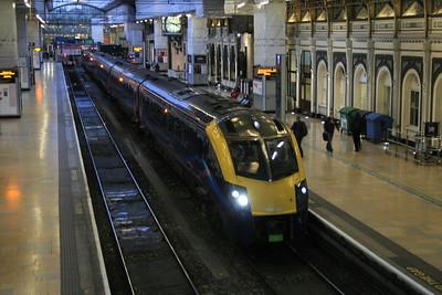 Great Western Railway Class 180 DMUs