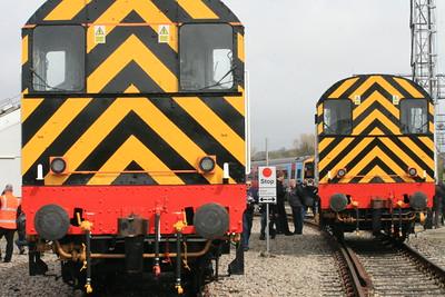 Great Western Railway loco's and hauled stock