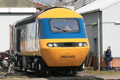 43002 - GWR Retro Repaint