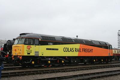 47749 - Colas Rail