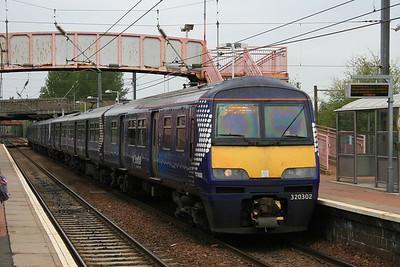 Class 320