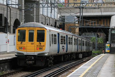 Thameslink Southern and Great Northern