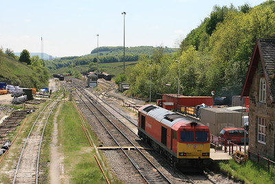 2016-06-03 - Peak Forest and Doncaster