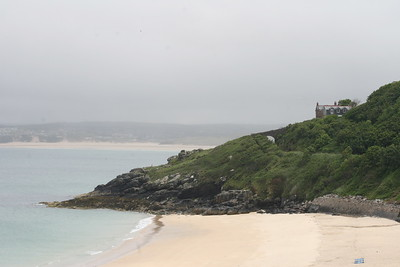 2016-06-20 - St Ives office outing