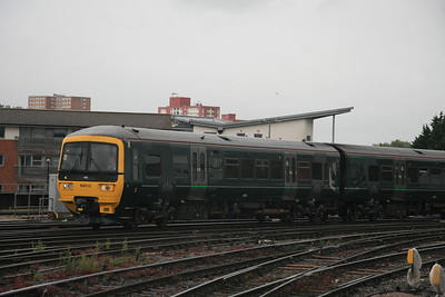 2017-07-11 Exeter St Davids and Bristol Temple Meads