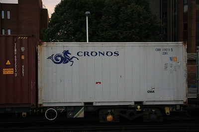 CXRU - Cronos Equipment (Bermuda) Ltd