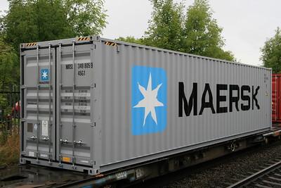 MRSU - AP Moller (Maersk Line)
