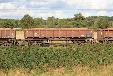 MPA 'Coalfish' wagons