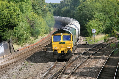 2017-09-08 - Water Orton and Rugeley Trent Valley