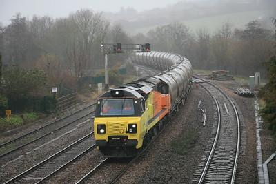 2018-02-14 - South Devon Railway