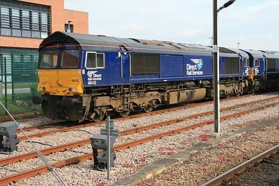66432 - Direct Rail Services