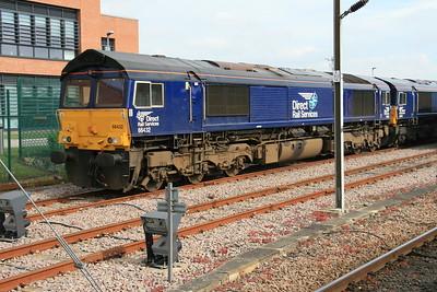 66432 - Direct Rail Services