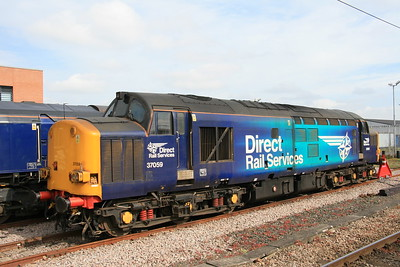 37059 - Direct Rail Services