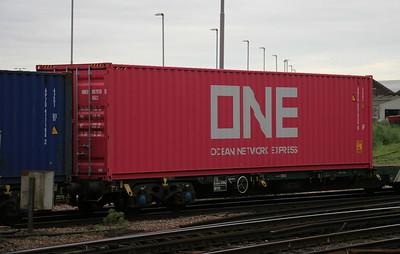 ONEU - ONE/Ocean Network Express