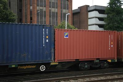 FBIU - Florens Container Services