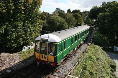 2018-09-29 - Exeter and South Devon Railway