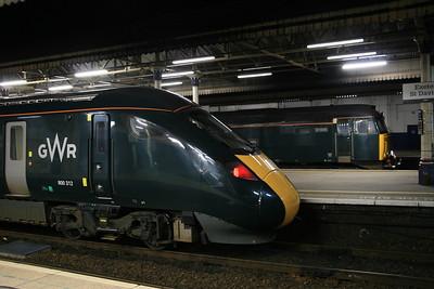 Great Western Railway class 800 Bi-Modes