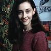 Me on Christmas 1997