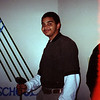 Darryl (and an over-exposed Brian) on Halloween 1999 at ASMS.