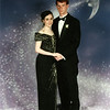 My Senior Prom picture. Year 2000.