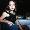 Daisy on Halloween 1999 at ASMS