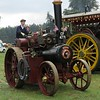 "1923 Wallis & Steevens Oilbath Tractor ""Grace"""