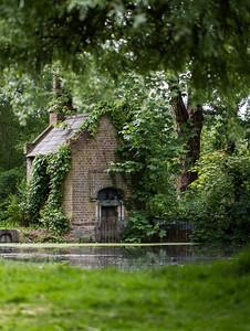 Victorian Pump House