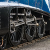 "1937 - Sir Nigel Gresley ""A4 Pacific"" Number 4498 (Once in a Blue Moon)"