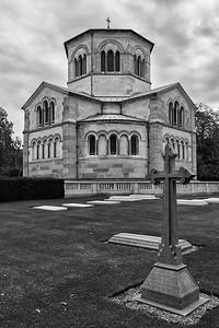 Frogmore Mausoleum